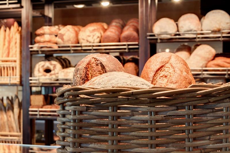 Кооперативным пекарям стоит продавать хлеб в собственных булочных